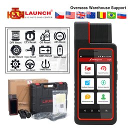 Discount launch x431 diagun free Launch X431 Diagun IV full adapters System OBDII Auto Diagnostic Tool x 431 Diagun IV 2 years Update FREE PK Launch Diag