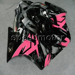 $enCountryForm.capitalKeyWord NZ - 23colors+Screws pink black motorcycle cowl Fairing for HONDA CBR600 F2 1991 1992 1993 1994 600F2 91 92 93 94 ABS motor panels