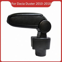 arm console UK - Free Shipping FOR DUSTER DACIA DUSTER 2010-2018 Car ARMREST,Car Accessories parts Center Armrest Console Box Arm Rest T9AH#