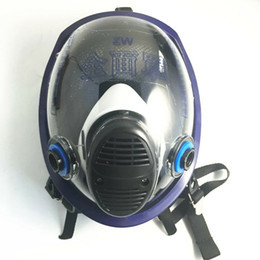 $enCountryForm.capitalKeyWord Australia - Painting Spraying Facepiece Respirator For 3M 6800 Full Face Gas Mask Replace