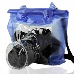 $enCountryForm.capitalKeyWord UK - Waterproof DSLR SLR Camera Underwater Housing Case Pouch Dry Bag For For -Y1QA