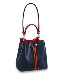 Patchwork Plaid Handbags UK - M54367 NéoNoé WOMEN HANDBAGS ICONIC BAGS TOP HANDLES SHOULDER BAGS TOTES CROSS BODY BAG CLUTCHES EVENING