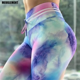 $enCountryForm.capitalKeyWord NZ - Women tayt workout leggings Elastic Force leggings women Water Sweat Girl Fitness Booty Leggins push up Drop Shipping