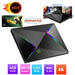 $enCountryForm.capitalKeyWord Australia - Best sellers M9S Z8 Android 9.0 TV Box With H6 Quad Core CPU 4GB 32GB 64GB Streaming Media Player Support 2.4G Wifi IPTV BOX