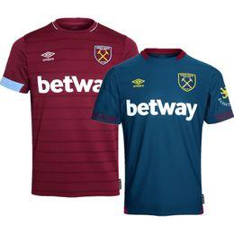 64b614f4e13 Camiseta wilshere online-West Ham United 2018/19 The Hammers Soccer Jerseys  Arnautovic F