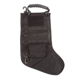 Discount magazine dump pouch - Tactical Molle Dump Drop Pouch Utility Storage Bag Military Christmas Stocking Bag Combat Hunting Magazine Pouches Hot #