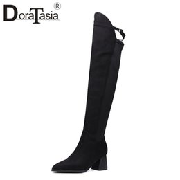 6d42fdb97a Hot Sexy Long Boots NZ | Buy New Hot Sexy Long Boots Online from ...
