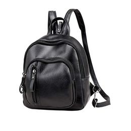$enCountryForm.capitalKeyWord Australia - Mini Backpack, Classic Leather Travel Daypack Shoulder Bag for Women Girls #150869