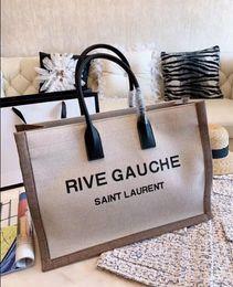 Decorative laDies bags online shopping - 2019 large capacity ladies handbag shoulder bag new ladies messenger bag letter decorative shopping bag Size