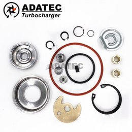 Turbo repair kiT online shopping - NEW Turbine Parts TD04 TD04L TD04L T TD04L T Turbocharger Repair kits For Mitsubishi Turbo Rebuild