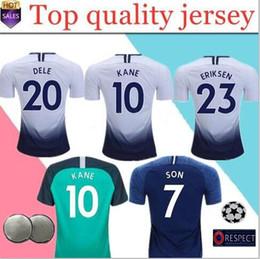 size 40 0e070 a3ce9 Discount Spurs Football Jersey   Spurs Football Jersey 2019 ...