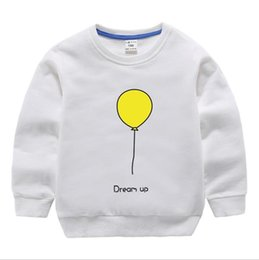 Wholesale Designer Clothing New brand Autumn New Product Children s Garment Children Cartoon Embroidery tiger Hoodies Sweatshirts free shi