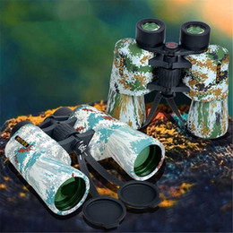 night vision infrared telescope Australia - MOGE 10x50 binocular high-definition low-light low-light night vision non-infrared travel telescope