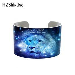 $enCountryForm.capitalKeyWord UK - 2019 adjustable Open Bangle Bracelet with custom Star Constellation Zodiac Jewelry printed photo animal cuff jewelry