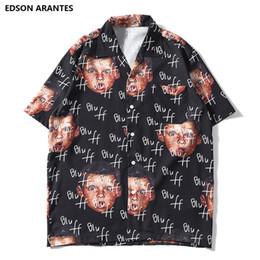 7ee95a6e5 Vintage Aloha Hawaiian Shirts Men Novelty 3d Bluff Boy All over print  Casual Shirt Male Summer style Street Hip Hop Men Clothes