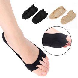 f06be92696f NyloN toe socks online shopping - Health Care Foot Massage Socks Five Toes  Socks Compression Support