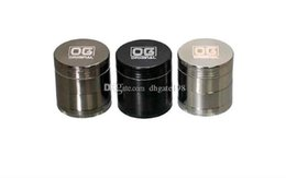 $enCountryForm.capitalKeyWord UK - Colorful 40mm 63mm 4layer Brand OG herb grinder USA popular zicn alloy metal tobacco smoking grinder VS sharpstone grinder