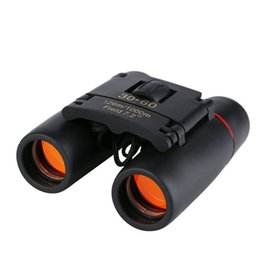 telescope military NZ - Newest Sakura Day And Night Vision 30 x 60 Zoom Optical military Binocular Telescope (126m-1000m ) 100% NEW DHL Fast Shipping