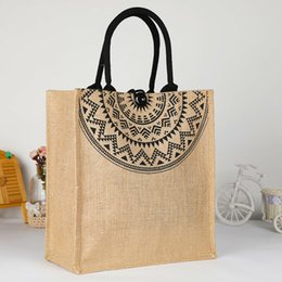 $enCountryForm.capitalKeyWord Australia - New Bag For Women Foldable Shopping Handbags Grocery Bags Large Capacity Reusable Supermarket Tote High Quality Fashion