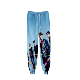 $enCountryForm.capitalKeyWord UK - Korean combination GOT7 2019 3D pants high quality sports pants trousers fashion popular trend comfortable casual