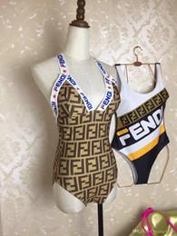 Venta al por mayor de 2019 moda traje de baño verano mujeres sexy color sólido sin respaldo acolchado Bikini traje de baño traje de baño