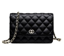 $enCountryForm.capitalKeyWord NZ - Fashion Vintage Handbags Women bags Designer Handbags Wallets for Women Leather Chain Bag Crossbody and Shoulder Bags