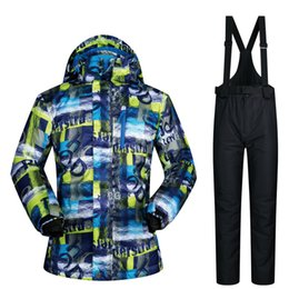 $enCountryForm.capitalKeyWord UK - MUTUSNOW Men Ski Suits Brands 2019 Winter Hot Sale Outdoor Snow Jacket Sets And Pants Waterproof Themal Skiing And Snowboarding Suits Men
