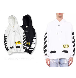 $enCountryForm.capitalKeyWord Australia - Hoodies Sweatshirts For Men 2018 Autumn And Winter Tiger Stripe Ink Caps White Student Lovers Fashion Hat