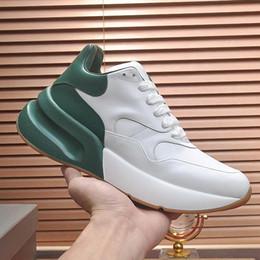 $enCountryForm.capitalKeyWord Australia - High Quality Men Shoes Casual Fashion Sneaker Daily 2019 Fashion Mens Shoes Footwears Walking Shoe with Origin Box Zapatos de hombre Sale