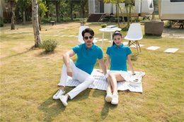 $enCountryForm.capitalKeyWord Australia - Double beaded T shirt group dress polo shirt tailored work clothes short sleeve lapel garment LOGO