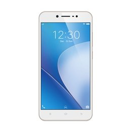 """new 3g cell phones 2019 - Original Vivo Y66 L 4G LTE Mobile Phone Snapdragon 430 Octa Core 3G RAM 32G ROM Android 5.5"""" IPS 2.5D Glass 13.0MP"""