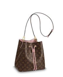 Nylon Totes Bags UK - M44022 Néonoé Women Handbags Bags Top Handles Shoulder Bags Totes Cross Body Bag Clutches Evening