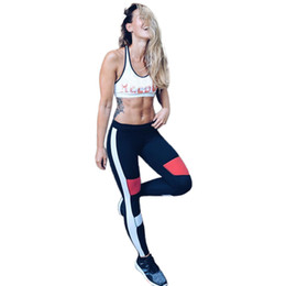 $enCountryForm.capitalKeyWord NZ - Women's Workout Leggings Fitness Sports Gym Running Yoga Pants Athletic Ladies Pants legging fitness feminina academia 3d #ES