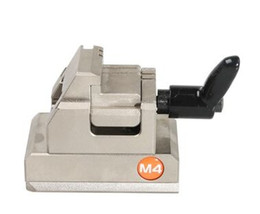 Discount ford master key - M4 Fixture for House Key Works with Xhorse CONDOR XC-MINI Master Series M4 Clamp