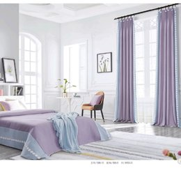 new curtains designs NZ - New design curtain with plain color, simple, fashion, elegant and colorful for your selection ----from bright curtain
