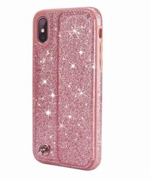 free cellphone cases Australia - Bling Siliver Phone Case For Cellphone diamond card phone cases with Strap case for iphone 11MAX and samsung free shipping