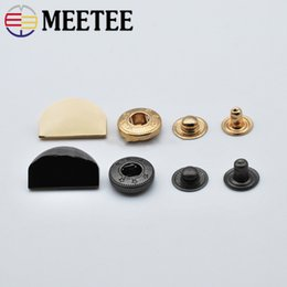 Buy Cheap 160pcs 12mm Metal Snap Buttons 4 Color Combination Kit With 4 Tools Snap Press Button Fasteners For Garments Clothing Jeans Coat Home & Garden