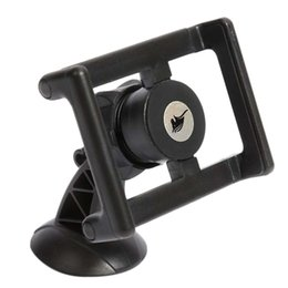 3.5 inch phones Australia - Universal Car Phone Holder For 3.5-6 Inch Phone 360 Rotation Car Stand Support