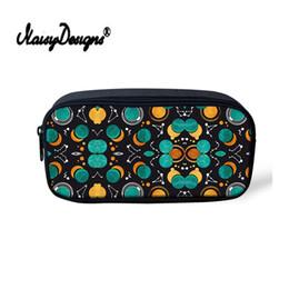 $enCountryForm.capitalKeyWord NZ - Space Solar Eclipse Pencil Bag Women Makeup Organizer Travel Beauty Cosmetic Case For Bolso Mujer Ladies Coin Money Storage 2019