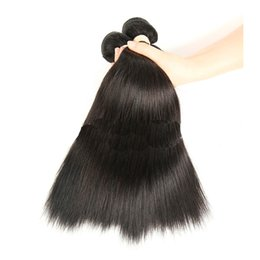 $enCountryForm.capitalKeyWord Australia - Real 100%Peruvian Hair virgin human hair Women fashion straight DHL free shipping