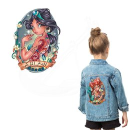 3318f22d02047 Iron Patch Child NZ | Buy New Iron Patch Child Online from Best ...