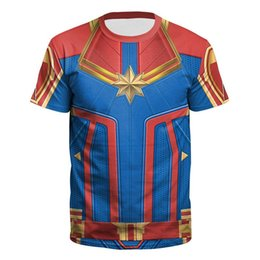 $enCountryForm.capitalKeyWord UK - Market trend anime T-shirt, amazing cos T-shirt Digital printing round neck short-sleeved T-shirt, hot sale free shipping