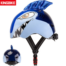 Skate Bicycle Australia - Hot Sale Kids Bicycle Helmet Ski Helmet Integrally-molded Safety Children Skiing UltraLight Outdoor Sports Riding Skating