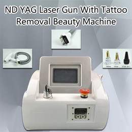 tattooing removal machine prices Australia - 2020 New switch nd yag laser machine tattoo removal Laser Machine Treatment CE approval with factory price