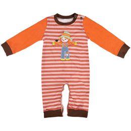 $enCountryForm.capitalKeyWord UK - New Baby Girls Boys Romper Kids Striped Pumpkin Cartoon Jumpsuit Fashion Halloween Costume Girls Clothing