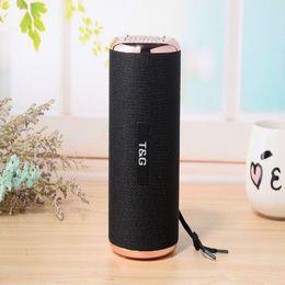 $enCountryForm.capitalKeyWord Australia - High-end Quality Wireless Bluetooth Speaker TG-153 Portable Large Portable Cloth Bluetooth Audio, The Best Sound Quality, Factory Direct