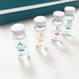 Neue Aqua Peeling Serum-Lösung Hautpflege-sauberes Essenzprodukt für Hydra-Gesichtsermabrasionsmaschine im Angebot