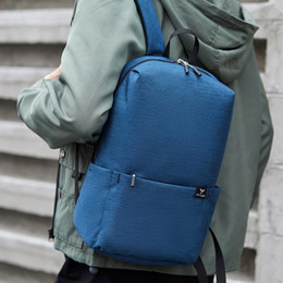 $enCountryForm.capitalKeyWord Australia - Outdoor backpack backpack canvas student bag laptop bag simple large-capacity Multi-function clutch