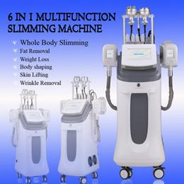 Laser Lipo online shopping - fat freezing machine waist slimming cavitation rf machine fat reduction lipo laser freezing heads can work at the same time