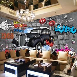 SportS magazineS online shopping - beibehang papel de parede D hotot mural wallpaper for walls d Auto Club Car Posters magazine Wallpaper Murals sports cars